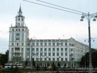 Севертеплосервис заключил договор с ГУ МВД РФ по Пермскому краю на обслуживание газовой котельной